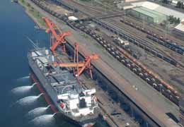 Newcastle Intermodal the way to the future